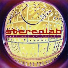 Mars Audiac Quintet by Stereolab