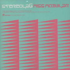 Miss Modular mp3 Album by Stereolab