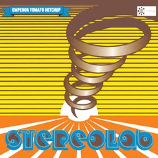 Emperor Tomato Ketchup mp3 Album by Stereolab