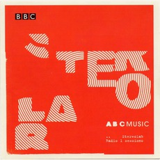 ABC Music: Radio 1 Sessions by Stereolab