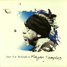 Mayan Temples (Re-Issue)