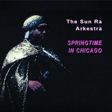 Springtime In Chicago (Re-Issue)