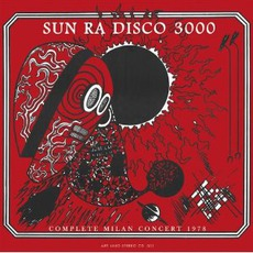 Disco 3000 (Limited Edition) mp3 Live by Sun Ra