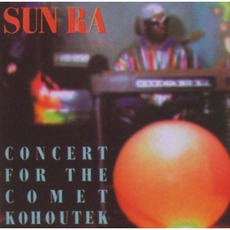 Concert For The Comet Kohoutek (Re-Issue)