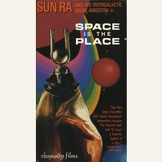 Space Is The Place (Re-Issue)