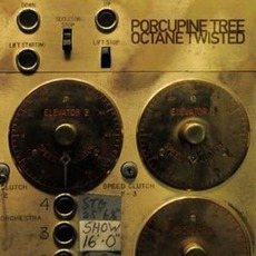 Octane Twisted by Porcupine Tree