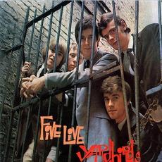 Five Live Yardbirds (Remastered)