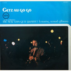 Getz Au Go Go (Re-Issue)