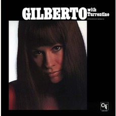 Astrud Gilberto With Stanley Turrentine (Re-Issue) mp3 Album by Astrud Gilberto