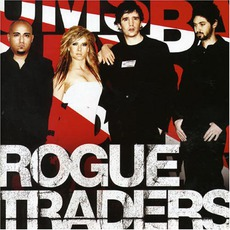 Here Come The Drums mp3 Album by Rogue Traders