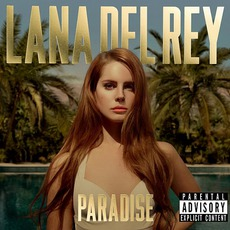 Paradise (Target Edition) mp3 Album by Lana Del Rey