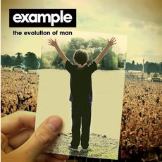 The Evolution Of Man (Deluxe Edition) mp3 Album by Example