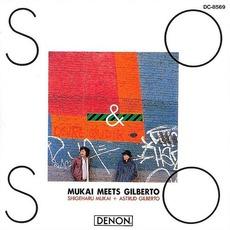 Astrud Gilberto So & So: Mukai Meets Gilberto