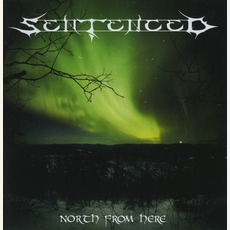 North From Here (Re-Issue) by Sentenced