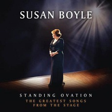 Standing Ovation: The Greatest Songs From The Stage mp3 Album by Susan Boyle