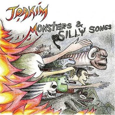 Monsters And Silly Songs