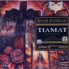 Clouds (Re-Issue) by Tiamat