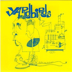Roger The Engineer (Remastered) mp3 Album by The Yardbirds