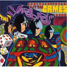 Little Games mp3 Album by The Yardbirds