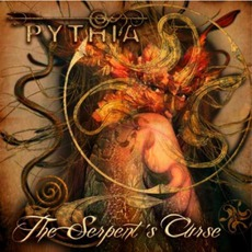 The Serpent's Curse mp3 Album by Pythia