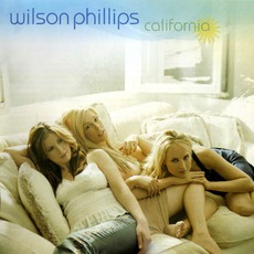 California mp3 Album by Wilson Phillips