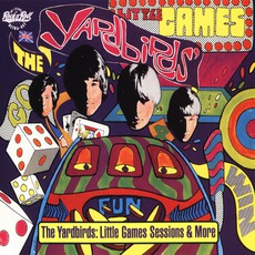 Little Games Sessions & More by The Yardbirds