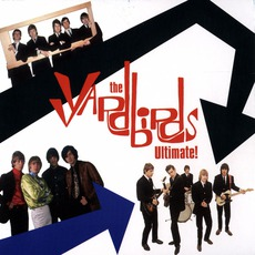 Ultimate! mp3 Artist Compilation by The Yardbirds