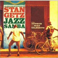 Jazz Samba mp3 Artist Compilation by Stan Getz