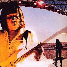 Live! mp3 Live by Robin Trower