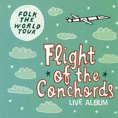 Folk The World Tour mp3 Live by Flight Of The Conchords
