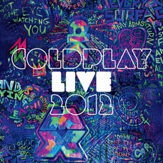 Live 2012 mp3 Live by Coldplay