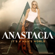 It's A Man's World (Limited Edition) mp3 Album by Anastacia