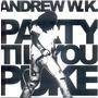 Party Til You Puke