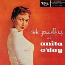 Pick Yourself Up (Remastered) mp3 Album by Anita O'Day
