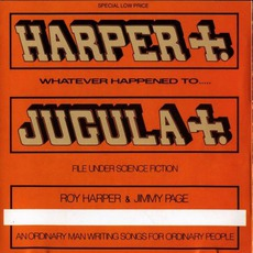 Whatever Happened To Jugula?