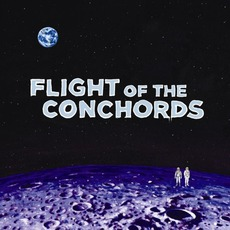 The Distant Future mp3 Album by Flight Of The Conchords