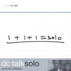 Solo: Special Edition mp3 Album by dc Talk