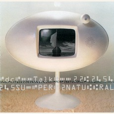 Supernatural mp3 Album by dc Talk