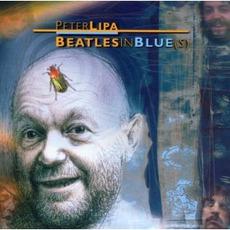 Beatles In Blue(s) by Peter Lipa