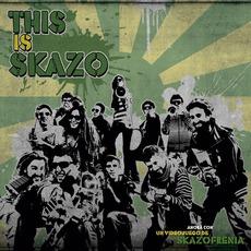 This Is Skazo mp3 Album by Skazofrenia