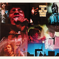 Stand! (Remastered) mp3 Album by Sly & The Family Stone