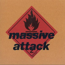 Blue Lines (Re-Issue) mp3 Album by Massive Attack