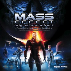 Mass Effect by Various Artists