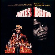Black Caesar (Remastered) by James Brown