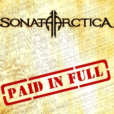 Paid In Full mp3 Single by Sonata Arctica