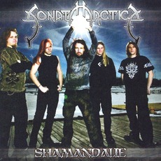 Shamandalie mp3 Single by Sonata Arctica
