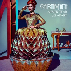 Never Tear Us Apart by Paloma Faith