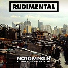 Not Giving In mp3 Single by Rudimental