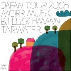 Morr Music Japan Tour 2005