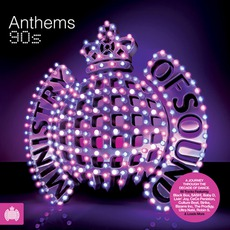 Ministry Of Sound: Anthems 90s mp3 Compilation by Various Artists